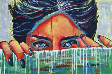Wet Paint web