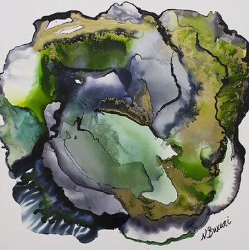 Jade web